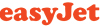 easyJet holidays logo