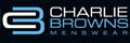 Charlie Browns Menswear
