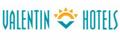 Valentin Hotels Logo