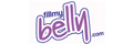 fill my belly Logo