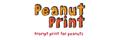 Peanut Print